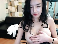 Cam Amateur cam korean girl fingers for us