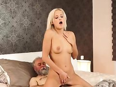Gloryhole fuck and creampie cumshot Surprise your gf and