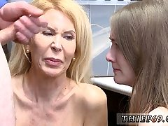 German office mature hd Suspects granny was called