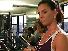 Charisma Carpenter - ''Veronica Mars'' s2e03