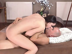 Old wild muddy doctor hd and man cums inside young cunt